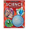 Teacher Created Resources Std-Based Science Investigation Grade 4 Book