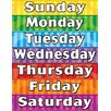 Teacher Created Resources Days of The Week Chart (Set of 3)