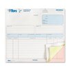 Tops Business Forms Snap-off Invoice, Three-Part Carbonless, 50 Forms