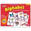 Trend Enterprises Alphabet Match Me Puzzle