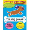 Trend Enterprises Learning Writing A Sentence Chart (Set of 3)