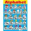 Trend Enterprises Alphabet Fun Grade Chart (Set of 3)