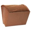 Universal® Leather-Like Expanding File