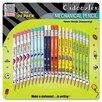 Zebra Pen Corporation Cadoozles Mechanical Pencil (28 Pack)