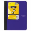 Mead Composition Book, College Rule, 9-3/4 X 7-1/2, 1 Subject 100 Sheets