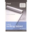 "Mead 6"" x 9"" Wide Ruled Writing Tablet"