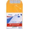 "Mead 6"" x 9"" Kraft Press-it-Seal Envelope (30 Count)"