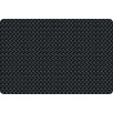 Apache Mills Diamond Foot Anti-Fatigue Doormat