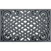 Apache Mills TireTuff Clean Scape Celtic Latti Doormat