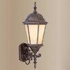 Livex Lighting Hamilton 1 Light Wall Lantern