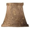 "Livex Lighting 5"" Silk Bell Candelabra Shade"