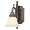 Livex Lighting French Regency 1 Light Wall Sconce