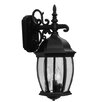 Livex Lighting Kingston 3 Light Wall Lantern