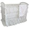 Bebe Chic Arabesque 3 Piece Crib Bedding Set with Mobile