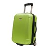 "Traveler's Choice Freedom 21"" Hardsided Rolling Carry-On"