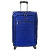 "Traveler's Choice Lightweight 27"" Spinner Suitcase"