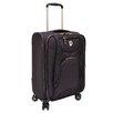 "Traveler's Choice Cornwall 22"" Spinner Luggage"
