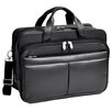McKlein USA R Series Damen Leather Laptop Briefcase
