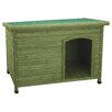Ware Manufacturing Doghouse