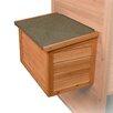 Ware Manufacturing Premium Chick-N-Nest Box