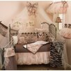 Cotton Tale Nightingale 7 Piece Crib Bedding Set (Set of 7)