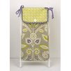 Cotton Tale Periwinkle Hamper