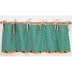 "Cotton Tale Gypsy 51"" Curtain Valance"