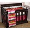 Cotton Tale Tula 4 Piece Crib Bedding Set