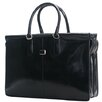 Tony Perotti Bella Fellini Italian Leather Briefcase