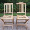 Oakland Living Dining Side Chair (Set of 2)