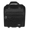 "Travelon 14"" Wheeled Carry-On Suitcase"