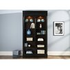 """Liberty Furniture St. Ives Bunching 80.5"""" Standard Bookcase"""