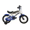 "Polaris Boy's 12"" Edge BMX Bike"