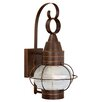 Vaxcel Chatham 1 Light Sconce