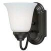 Vaxcel 708 Series 1 Light Vanity Light