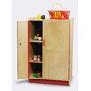 Whitney Brothers Preschool Refrigerator