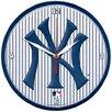 "Wincraft, Inc. MLB 12.75"" Wall Clock"