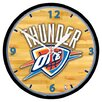 "Wincraft, Inc. NBA 12.75"" Wall Clock"