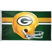 Wincraft, Inc. NFL Team Helmet Traditional Flag