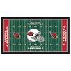 Wincraft, Inc. NFL Arizona Cardinals Field Doormat