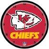 """Wincraft, Inc. NFL 12.75"""" Wall Clock"""