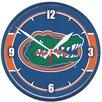 """Wincraft, Inc. NCAA 12.75"""" Wall Clock"""