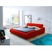 Diamond Sofa Aruba Upholstered Bed