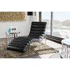 Diamond Sofa Bardot Chaise Lounge