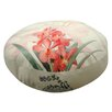 Dogzzzz Round Orchid Dog Pillow