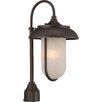 Nuvo Lighting Tulsa 1 Light Outdoor Lantern Head