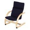 Guidecraft Kiddie Rocker Chair