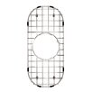 """Vigo 6"""" x 14"""" Kitchen Sink Grid"""