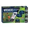 Franklin Sports Fold-N-Go 8 Piece Washers Set