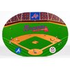 DuckHouse MLB Atlanta Braves Placemat (Set of 4)